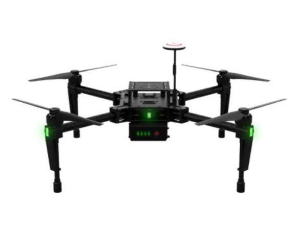 Matrice 100 - dron profesional