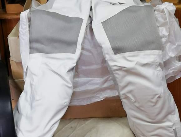 Pantalones para moto marca BMW