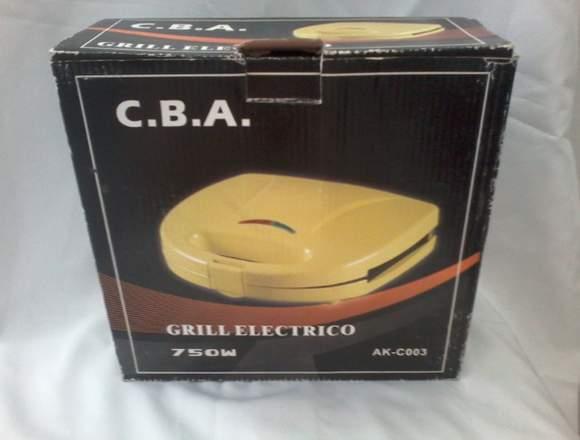 Grill Electrico C.B.A.
