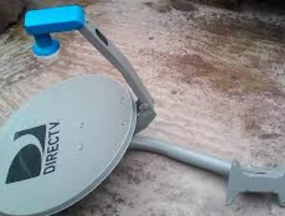 Venta de Antena con LNB nuevo