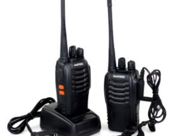 Radios Baofeng 888s x Par