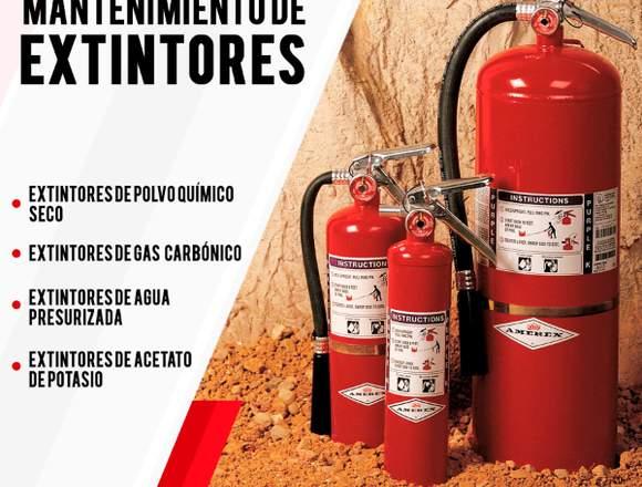 Extintores Lima Fumigacion Lima Articulos EPP