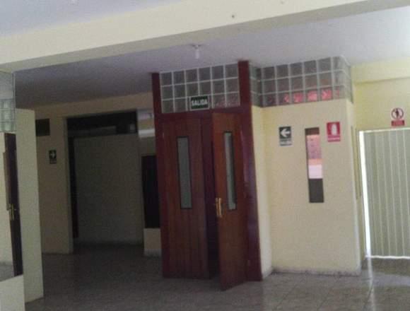 Amplio local 2do.piso en San Martin de Porres