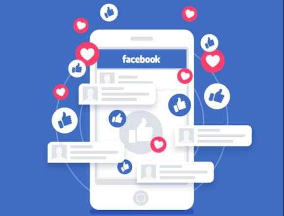 Manejo de redes sociales| Facebook e Instagram ADS
