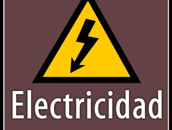 Electron – Soluciones Electricas