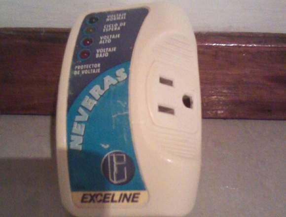 protector de nevera de 110 voltios