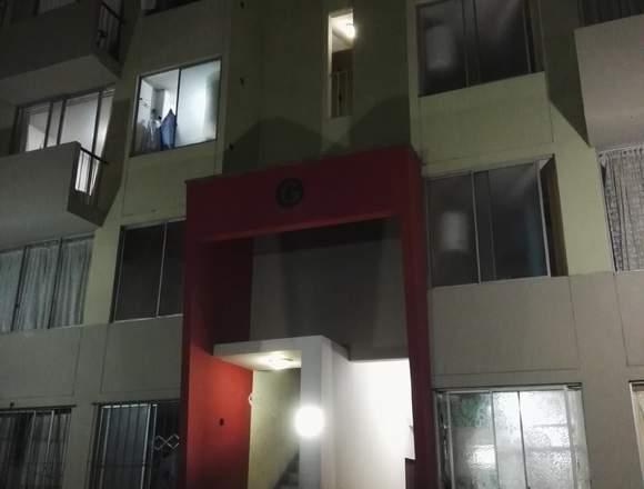 Venta departamento en Chorrillos