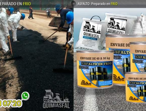 Servicio de asfaltado mantenimiento y reparacion