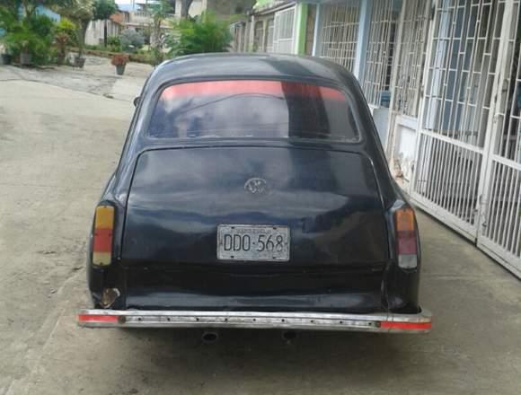 Volkswagen Fast Back