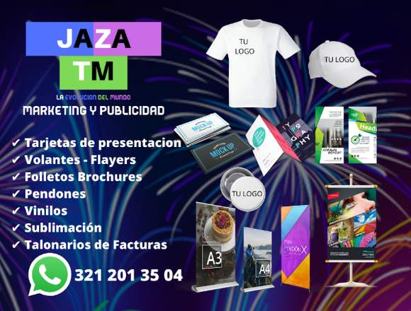 Marketing Digital y Publicidad