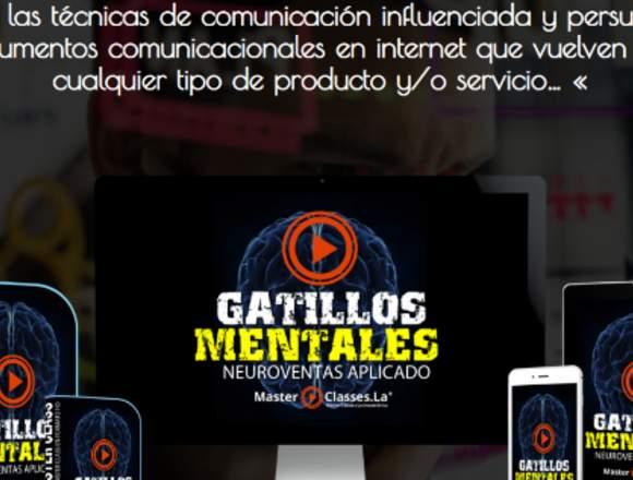 Gatillos Mentales. Marketing