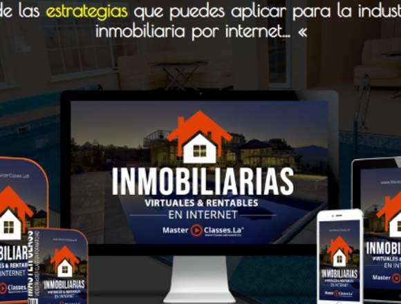 Inmobiliarias Virtuales. Marketing Digital