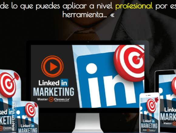 Linkedin Marketing Digital
