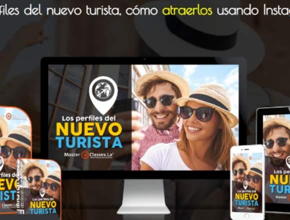 Perfiles del Nuevo Turista. Marketing Digital