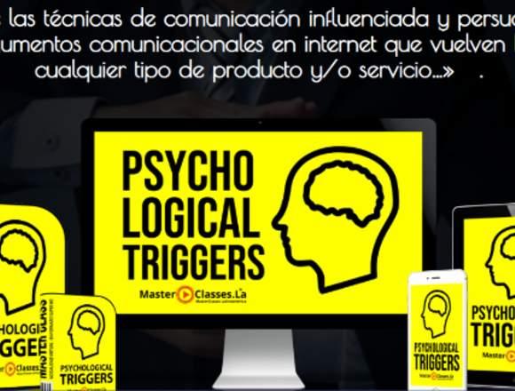 Psychological Triggers. Marketing y ventas