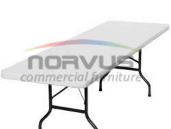 Vendo mesas practicas para banquetesy eventos
