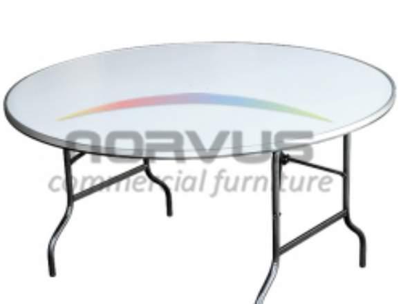 Venta de mesas redondas para eventos