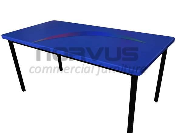 Venta de mesas para estancias infantiles
