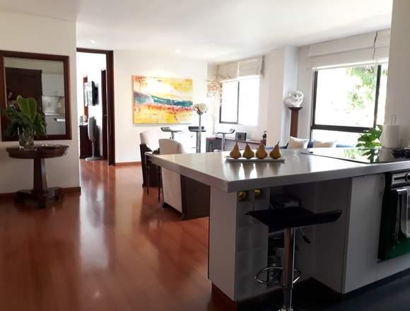 Apartamentos Amoblados en Renta Medellín