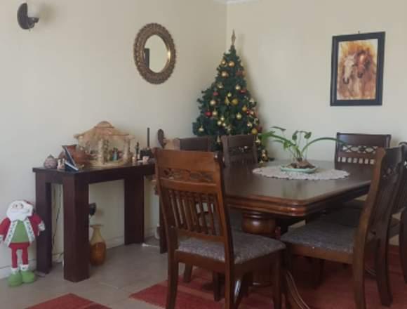 En villa manantiales del inca, quillota