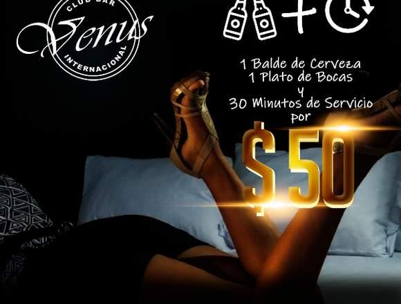Venus Club Bar Internacional