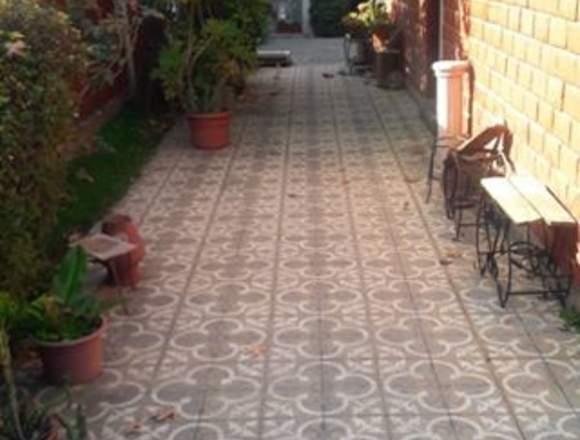 Se vende casa en Lo Prado