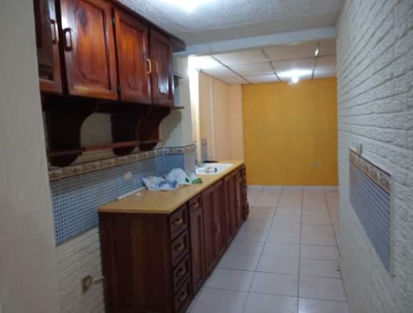 Vendo casa en residencial galias de san antonio