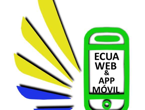 DISEÑO DE PAGINAS WEB, APLICACIONES MÓVILES
