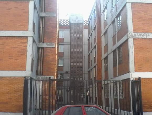 Departamento en Venta, Juan Escutia, La Valenciana