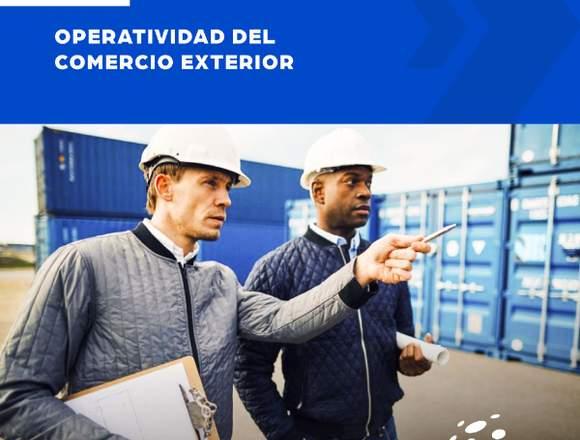 OPERATIVIDAD DEL COMERCIO EXTERIOR