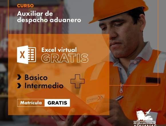 AUXILIAR DE DESPACHO + LIQUIDADOR Y SECTORISTA