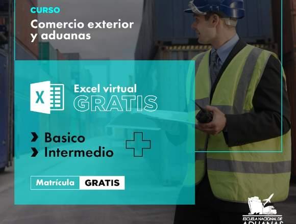 COMERCIO EXTERIOR Y ADUANAS + GESTION LOGISTICA