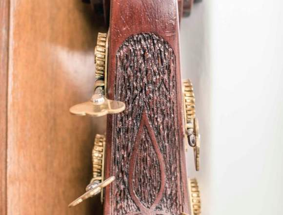 contrabajo de luthier