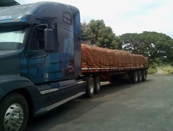Transporte Carga liviana y pesada