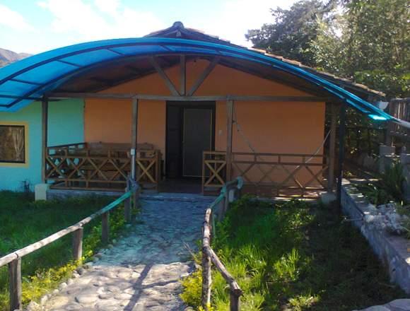 Casas Alquiler Taxiche-vilcabamba