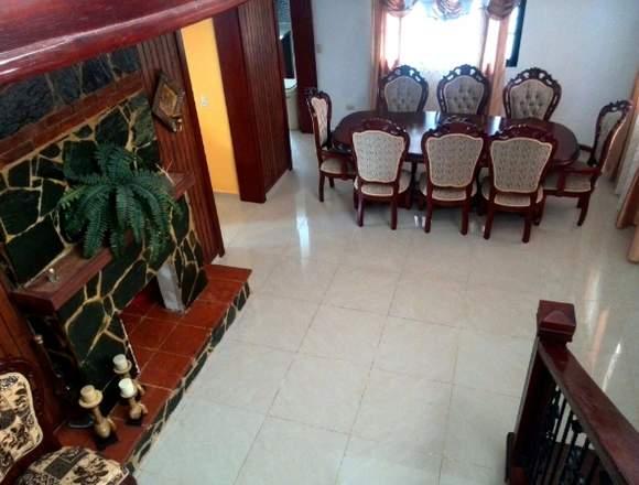 Casa en Venta en los corralitos Jarabacoa  RMC-155