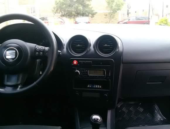 Seat Ibiza Sport 2.0 2005 de lujo
