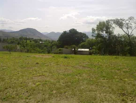 terreno de 5000 m² en Huajuapan de León