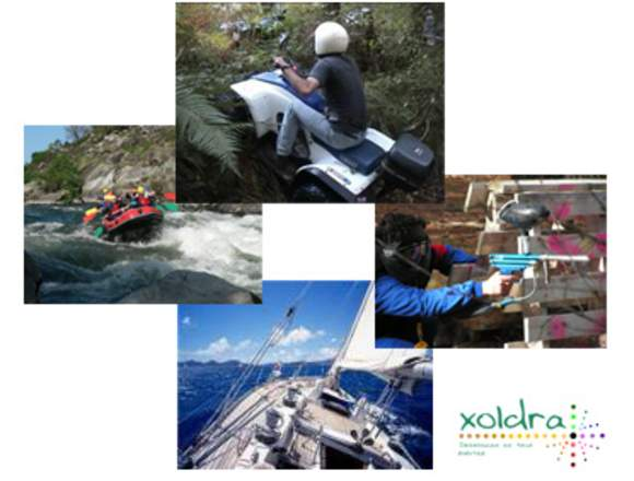 Paintball, Puenting, Rafting Galicia
