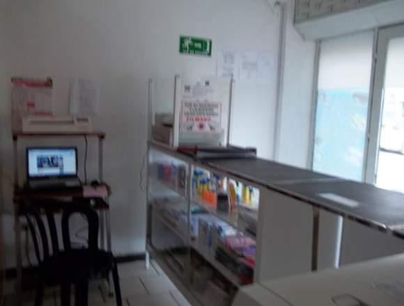 Vendo Bello Local Con Doble Entrada Maracay-centro