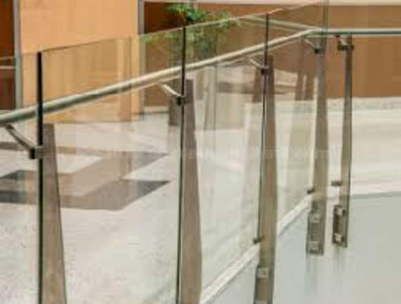 arte vidrio y aluminios