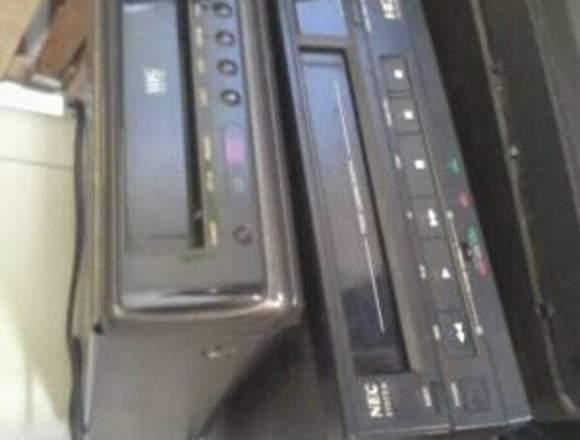 Digitalizaciòn de VHS, casetes de audio,long play
