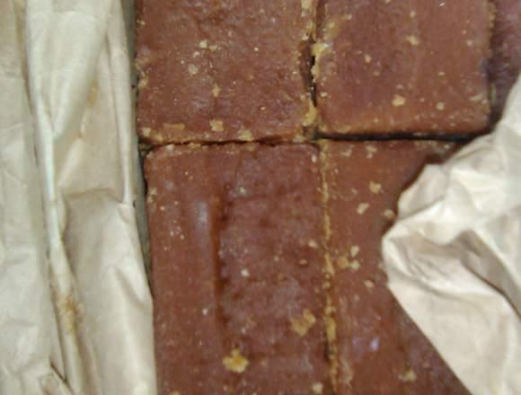 Panela Papelón artesanal de Caña de Azúcar