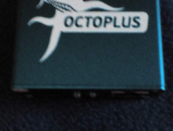 Caja de servicio Octoplus Box