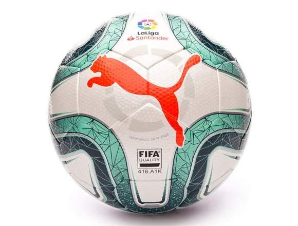 Balón,Puma LaLiga FIFA Quality 2019-2020,