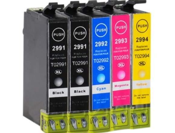 Tinta Compatible Epson 29XL
