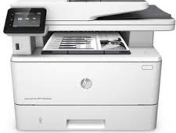 Reparación de impresoras laser CDMX
