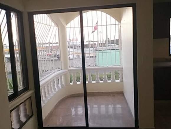 Apartamento Próximo a la Charles de Gaulle.-