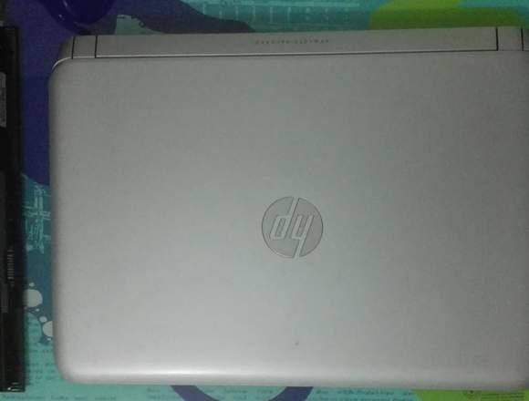 Notebook Hp Envy 14 U003LA 14'' En Buen Estado ☑