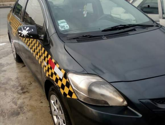 Ocasion venta de Toyota Yaris 2010 setame